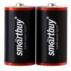 Элемент питания Smartbuy C (R14) SR2