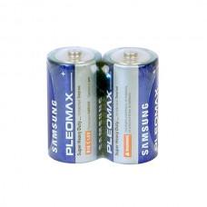 Элемент питания SAMSUNG Pleomax C (R14)