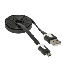 Кабель USB Defender USB08-03P USB2.0 AM-MicroBM, 1.0м