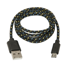 Кабель USB Defender USB08-03T USB2.0 AM-MicroBM, 1.0м