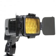 Накамерный свет Sony HVL-LBPB