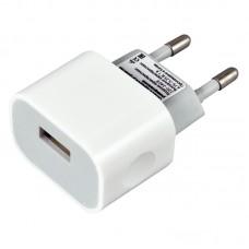 Сетевой адаптер Smartbuy Nitro, белый
