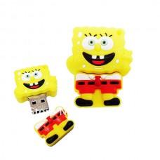 Флеш-накопитель USB 8GB AnyLine Sponge