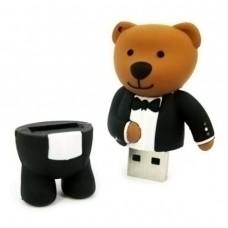 Флеш-накопитель USB 8GB AnyLine Dandy Bear (DAND_008)