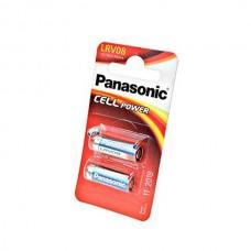 Элемент питания PANASONIC 23A GP23 MN21 V23GA LR23A L1028 LRV08 BL2