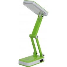 Настольная лампа Smartbuy SBL-Jump-4-GL-Green