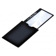 Лупа Kenko Premium Lupe KTL-015 (черная)