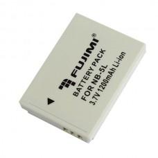 Аккумулятор Fujimi NB-5L