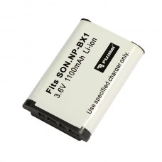 Аккумулятор Fujimi NP-BX1