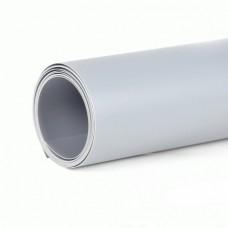 Фон пластиковый FST матовый серый 1x1.2 м