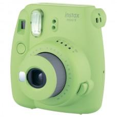Фотоаппарат моментальной печати Fujifilm INSTAX MINI 9 Lime