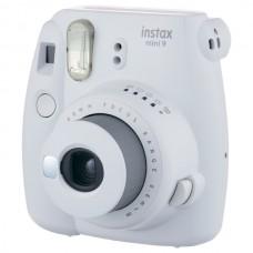 Фотоаппарат моментальной печати Fujifilm INSTAX MINI 9 White