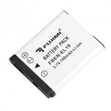 Аккумулятор Fujimi EN-EL19