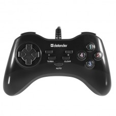 Геймпад Defender Game Master G2 USB