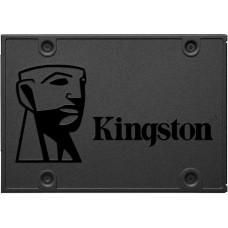 Накопитель SSD 240GB Kingston A400 (SA400S37/240G)