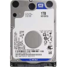 Внутренний жесткий диск 1TB Western Digital Blue (WD10SPZX)