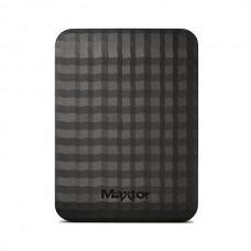 Внешний жесткий диск HDD 500GB Seagate Maxtor M3 (STSHX-M500TCBM)