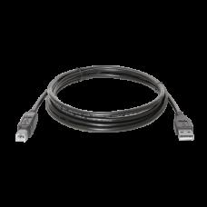 Кабель Defender USB04-06 USB2.0 AM-BM, 1.8м