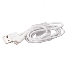 Кабель Ritmix RCC-120 USB 2.0 - USB Apple 8pin lightning, 1 м