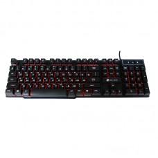 Клавиатура Dialog игровая KGK-15U black