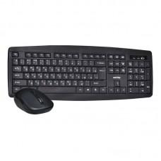 Комплект клавиатура + мышь Smartbuy SBC-212332AG-K
