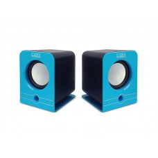 Колонки CBR CMS 303 Blue