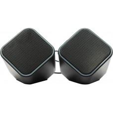 Колонки Smartbuy Cute SBA-2570 черно-серые