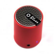 Акустическая система Dialog AC-51BT Red Bluetooth