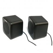 Акустическая система Dialog AC-01UP black