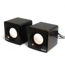 Акустическая система Dialog AC-04UP black-orange 2.0