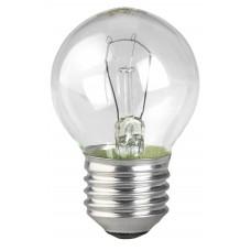 Лампа накаливания ЭРА ДШ40-230-E27-CL