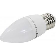 Светодиодная лампа Е27 SmartBuy SBL-C37-05-40K-E27