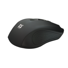 Мышь беспроводная Defender Accura MM-935, черная