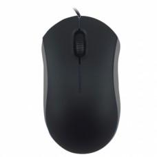 Мышь Ritmix ROM-111 черно-серая