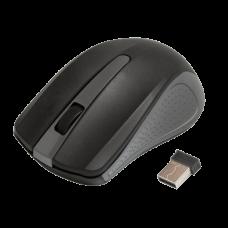 Мышь беспроводная Ritmix RMW-555 черный / серый