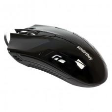 Мышь проводная Smartbuy 339 черная