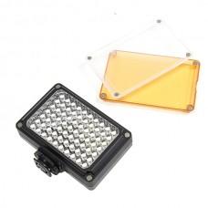Накамерный свет Yongnuo Pro LED Video Light YN0906 II