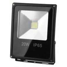 Прожектор светодиодный ЭРА LPR-20-6500К-М