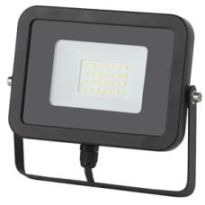 Прожектор светодиодный ЭРА LPR-30-4000К-М SMD Eco Slim