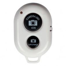 Беспроводная кнопка для селфи RITMIX RMH-020BTH Selfie, белый