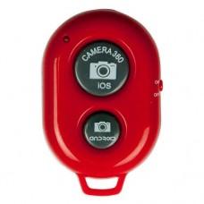 Беспроводная кнопка для селфи RITMIX RMH-020BTH Selfie, красный