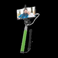 Штатив для селфи Defender Selfie Master SM-02 зеленый