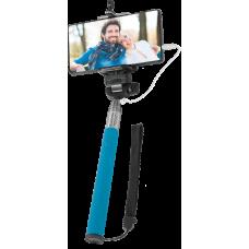 Штатив для селфи Defender Selfie Master SM-02 синий