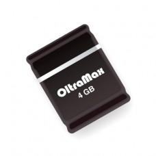 Флеш-накопитель USB 4GB Oltramax 50 черный