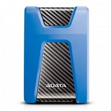"""Внешний жесткий диск HDD A-DATA 1TB HD650 2.5"""" USB 3.0 (AHD650-1TU31-CBL)"""