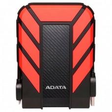 Внешний жесткий диск HDD A-DATA 1TB HD710 PRO (AHD710P-1TU31-CRD)