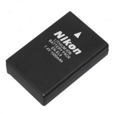 Аккумулятор Nikon EN-EL9 для D3000, D5000, D40, D40x, D60