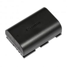 Аккумулятор Canon LP-E6 1800 mAh Canon EOS 5Ds, 5D Mark II, 5D Mark III, 6D,  7D, 60D,  70D, XC15.