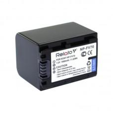 Аккумулятор Relato NP-FV70