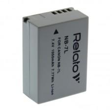 Аккумулятор Relato NB-7L